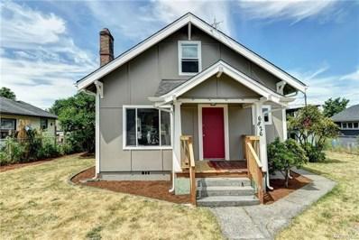 6826 Lawrence St, Tacoma, WA 98409 - MLS#: 1474525