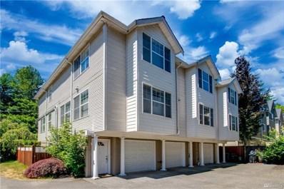 13716 Midvale Ave N UNIT B, Seattle, WA 98133 - #: 1474535