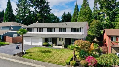 31603 37th Ave SW, Federal Way, WA 98023 - MLS#: 1474548