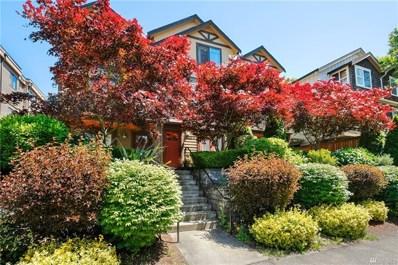 2322 44th Ave SW UNIT B, Seattle, WA 98116 - MLS#: 1474558