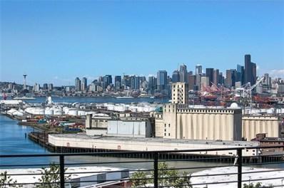 2052 SW Charlestown St, Seattle, WA 98106 - MLS#: 1474563