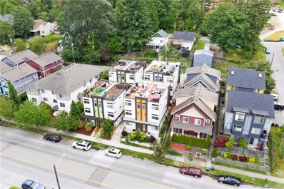 4846 Delridge Wy SW UNIT B, Seattle, WA 98106 - MLS#: 1474683