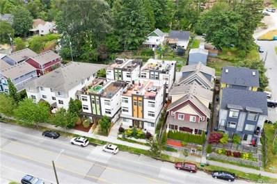 4846 Delridge Wy SW UNIT B, Seattle, WA 98106 - MLS#: 1474683