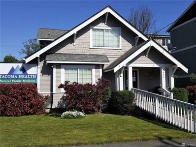 5609 S Lawrence St, Tacoma, WA 98409 - MLS#: 1474718