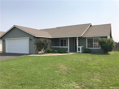 2104 W Clearview Dr, Ellensburg, WA 98926 - #: 1474730