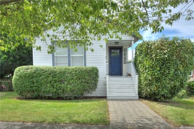 4037 20th Ave SW, Seattle, WA 98106 - MLS#: 1474751