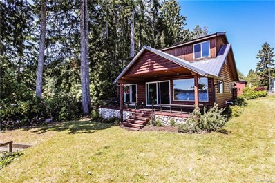 1080 E Island View Dr, Grapeview, WA 98546 - MLS#: 1474754