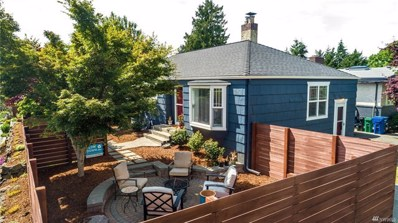4052 SW Charlestown St, Seattle, WA 98116 - MLS#: 1474780