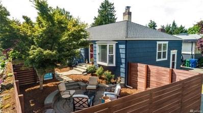 4052 SW Charlestown St, Seattle, WA 98116 - MLS#: 1474780