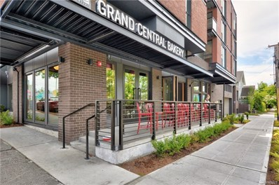 1601 N 45th St UNIT 206, Seattle, WA 98103 - MLS#: 1474818