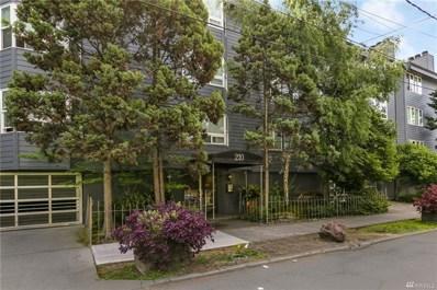 210 Boylston Ave E UNIT 107, Seattle, WA 98102 - MLS#: 1474871