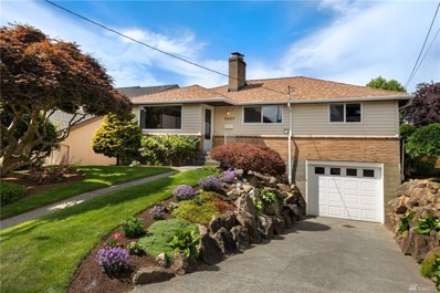 5408 SW Charlestown St, Seattle, WA 98116 - MLS#: 1474873