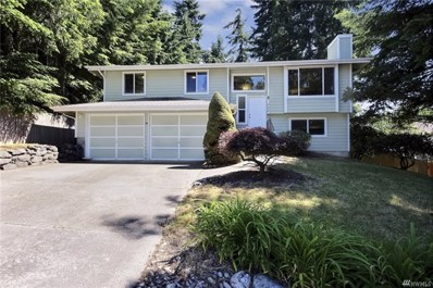111 S 317th Place, Federal Way, WA 98003 - MLS#: 1475018