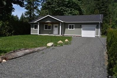 7916 Oregon Trail, Maple Falls, WA 98266 - MLS#: 1475065