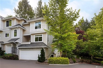 6773 SE Cougar Mountain Wy UNIT 4, Bellevue, WA 98006 - MLS#: 1475113
