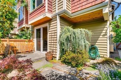 510 N 46th St UNIT B, Seattle, WA 98103 - MLS#: 1475141