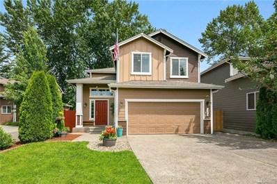 19713 3rd Ave W, Lynnwood, WA 98036 - MLS#: 1475183