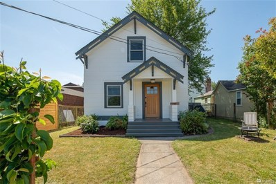 3915 SW Hinds St, Seattle, WA 98116 - MLS#: 1475188