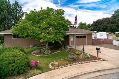 84 N Green Place, East Wenatchee, WA 98802 - MLS#: 1475211