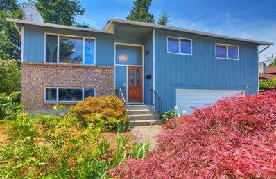 1208 N Woodlawn St, Tacoma, WA 98406 - MLS#: 1475243