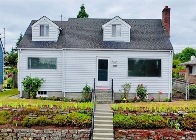4619 N 7th St, Tacoma, WA 98406 - MLS#: 1475349