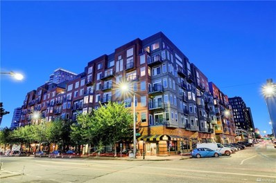 2415 2nd Ave UNIT 411, Seattle, WA 98121 - MLS#: 1475374