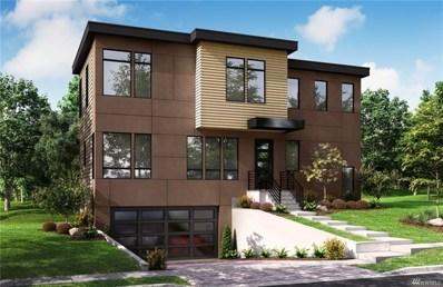 8010 NE 116th Place, Kirkland, WA 98034 - MLS#: 1475500