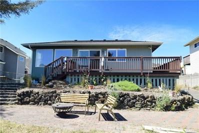 520 Point Brown Ave SE, Ocean Shores, WA 98569 - MLS#: 1475534