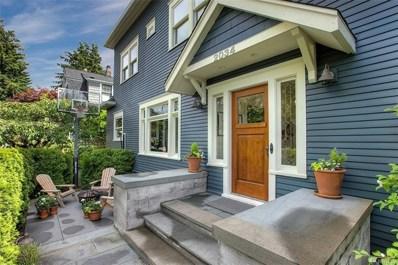 2034 Broadway Ave E, Seattle, WA 98102 - MLS#: 1475649