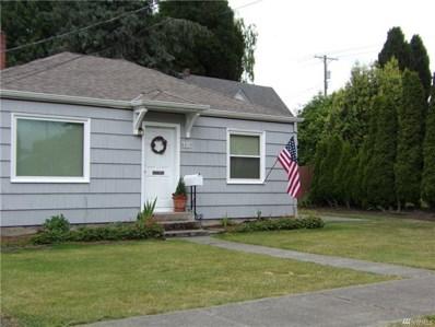 4810 S I St, Tacoma, WA 98408 - MLS#: 1475816