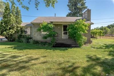 803 Rock Island Rd, East Wenatchee, WA 98802 - MLS#: 1475870