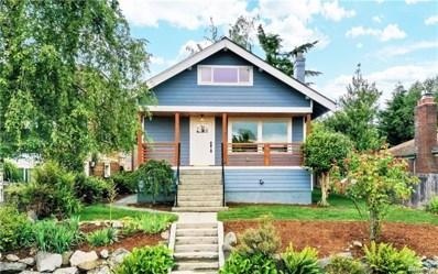 3212 NW 70th St, Seattle, WA 98117 - MLS#: 1475910
