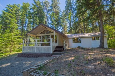 100 Rodeo Road, Cle Elum, WA 98922 - #: 1475953