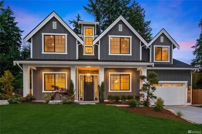 544 128th Ave SE, Bellevue, WA 98005 - #: 1476040