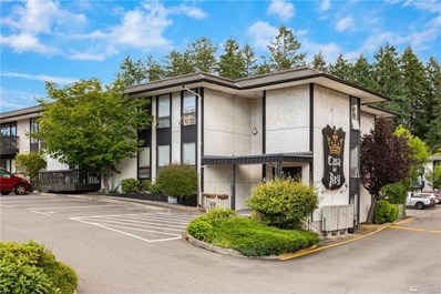 19411 56th Ave W UNIT 318, Lynnwood, WA 98036 - MLS#: 1476197