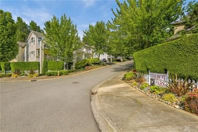 400 S 46th Place UNIT I, Renton, WA 98055 - MLS#: 1476257