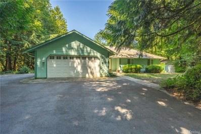 105 Ricky Lane, Onalaska, WA 98570 - MLS#: 1476349