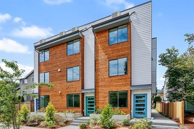 5447 Fauntleroy Wy SW UNIT B, Seattle, WA 98136 - #: 1476383