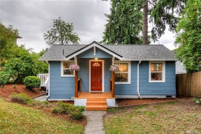 5444 40th Ave SW, Seattle, WA 98136 - #: 1476664