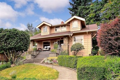 4015 1st Ave NE, Seattle, WA 98105 - MLS#: 1476844