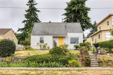 7309 28th Ave SW, Seattle, WA 98126 - MLS#: 1476857