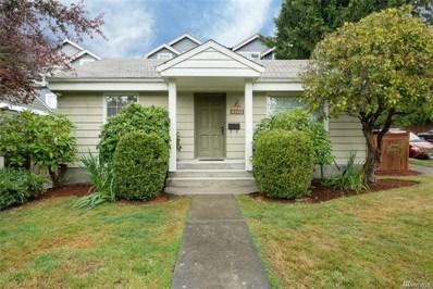 4503 40th Ave SW, Seattle, WA 98116 - MLS#: 1476893