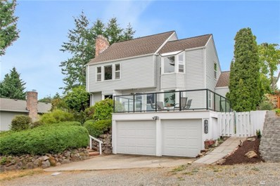 4015 Soundview Dr W, University Place, WA 98466 - MLS#: 1476987