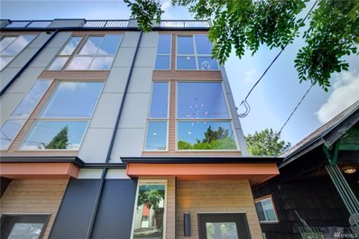4147 25th Ave SW UNIT C, Seattle, WA 98106 - MLS#: 1476991
