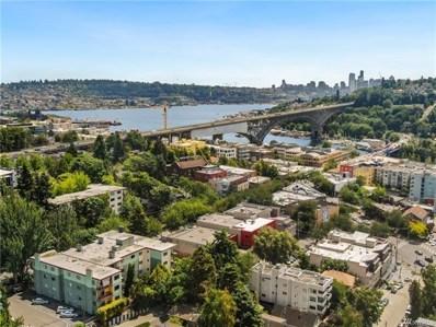3635 Fremont Ave N UNIT 301, Seattle, WA 98103 - MLS#: 1477034