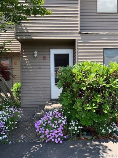 120 124th St SW UNIT A5, Everett, WA 98204 - MLS#: 1477062