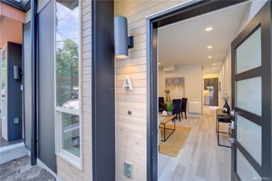 4147 25th Ave SW UNIT B, Seattle, WA 98106 - MLS#: 1477075