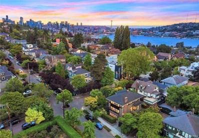 1016 E Lynn St, Seattle, WA 98102 - MLS#: 1477080