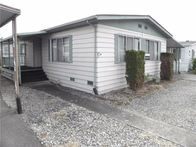 7508 47th Ave NE UNIT 6, Marysville, WA 98270 - MLS#: 1477139