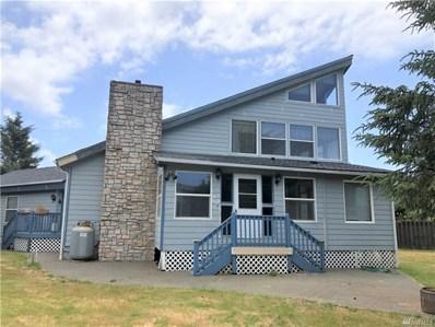 384 N Wynoochee Dr SW, Ocean Shores, WA 98569 - MLS#: 1477163